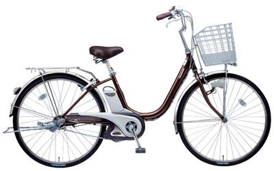 電動アシスト自転車中古自転車 ...